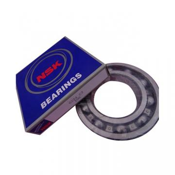 CONSOLIDATED BEARING 6208-2RS C/3  Single Row Ball Bearings