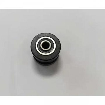 2.953 Inch | 75 Millimeter x 4.875 Inch | 123.83 Millimeter x 3.5 Inch | 88.9 Millimeter  REXNORD ZPS5075MMF  Pillow Block Bearings