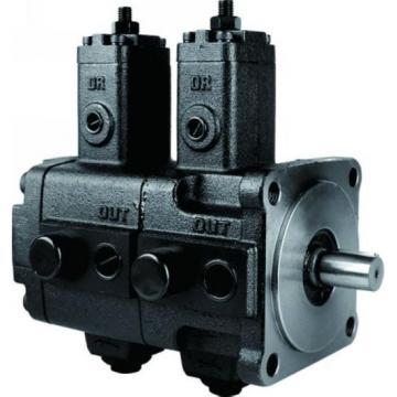 Vickers PV032R1L1T1NMR14545 Piston Pump PV Series