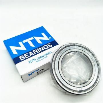 4.331 Inch | 110 Millimeter x 6.693 Inch | 170 Millimeter x 1.102 Inch | 28 Millimeter  NTN ML7022CVUJ74S  Precision Ball Bearings