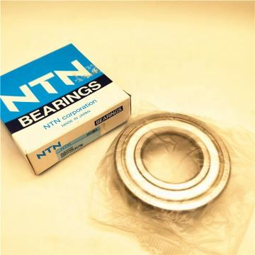 NTN TSX1-63205ZZAV3  Single Row Ball Bearings