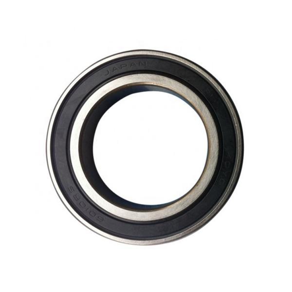 FAG NJ214-E-TVP2-C3  Cylindrical Roller Bearings #1 image