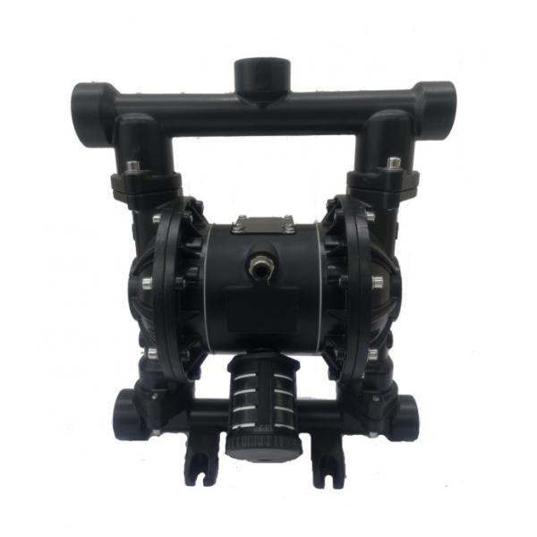 Vickers PV063R1K1B4WKLB+PGP620A0330CD1 Piston Pump PV Series #1 image