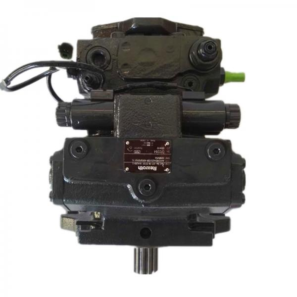 Vickers PV040R9K1KJNMFCK0021+PV032R9L1 Piston Pump PV Series #3 image