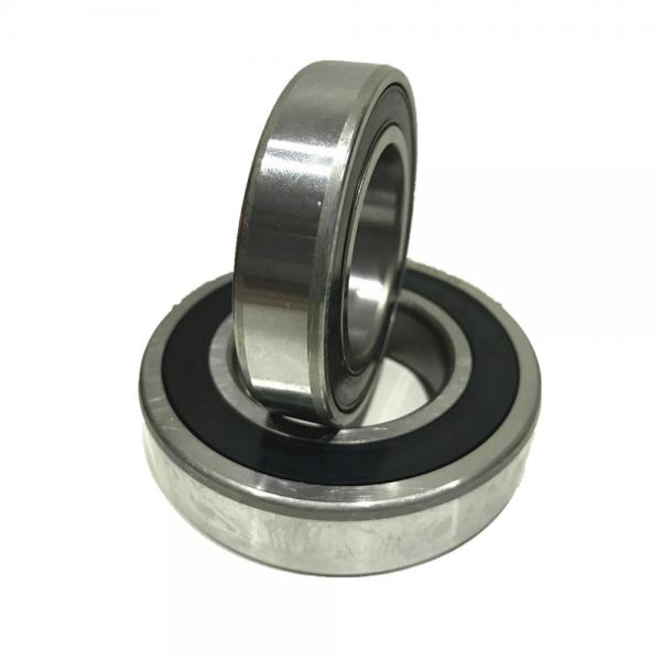 12 mm x 37 mm x 12 mm  FAG 6301-2Z  Single Row Ball Bearings #1 image