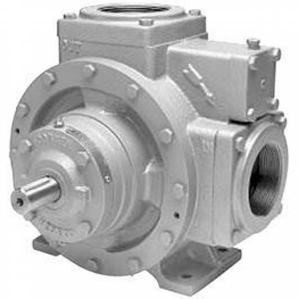 Vickers PV032R9K1T1NMRZK0082+PVACZ2NS3 Piston Pump PV Series #1 image