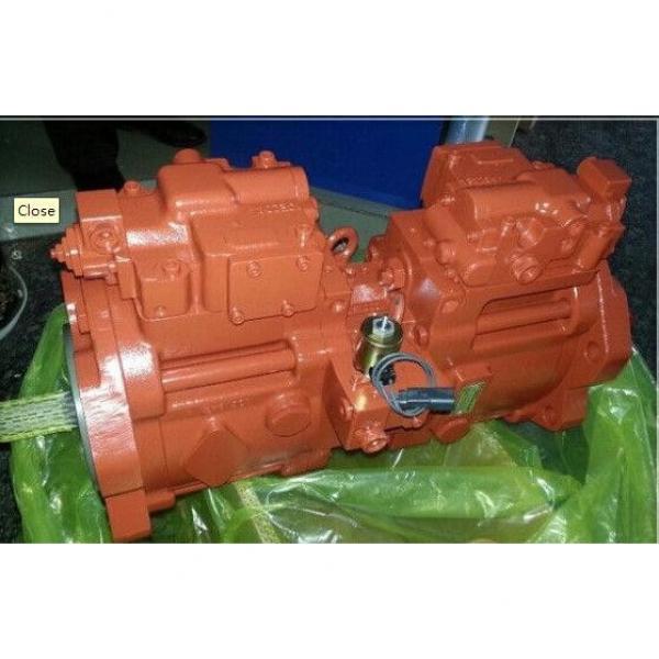 Vickers PV063R1K1A4NMLA+PGP511A0210CA1 Piston Pump PV Series #3 image