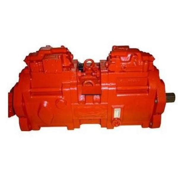 Vickers PV032R9K1T1NMRZK0082+PVACZ2NS3 Piston Pump PV Series #3 image