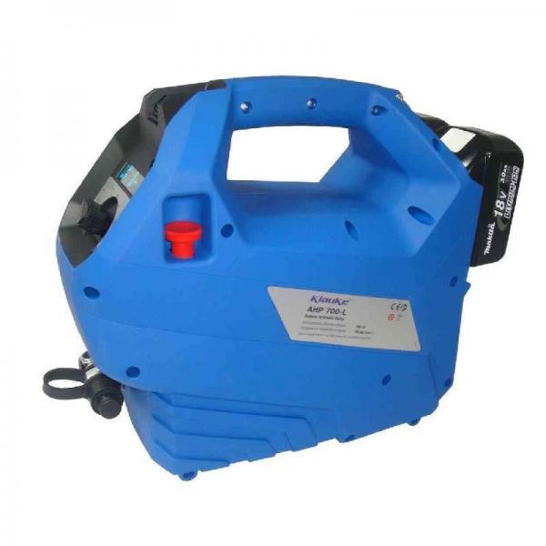 Vickers PV032R9K1T1NMRZK0082+PVACZ2NS3 Piston Pump PV Series #2 image