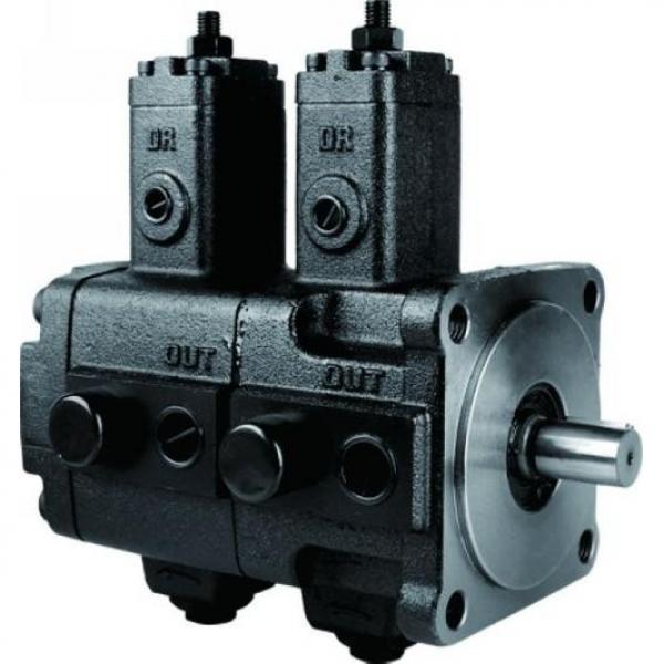 Vickers PV063R1K1B4WKLB+PGP620A0330CD1 Piston Pump PV Series #3 image