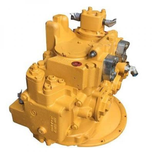 Vickers V20201F13B6B1DD30  Vane Pump #3 image