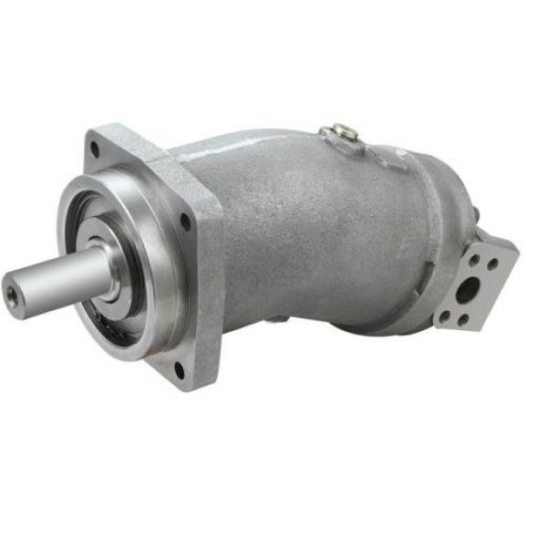 Vickers PV063R1K1A4NGLC+PGP511A0210CA1 Piston Pump PV Series #1 image