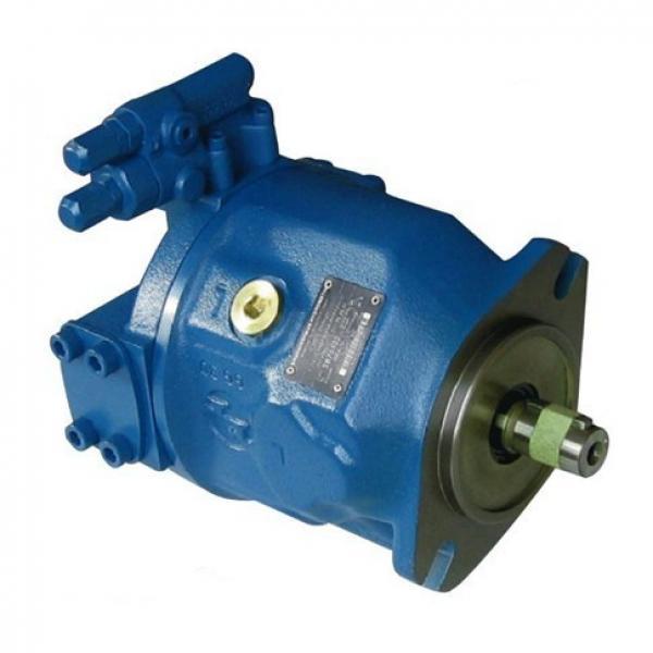 REXROTH M-3SEW 6 U3X/420MG205N9K4 R900050515 Directional poppet valves #2 image