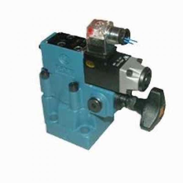 REXROTH 4WE 6 W6X/EG24N9K4 R900568233 Directional spool valves #1 image