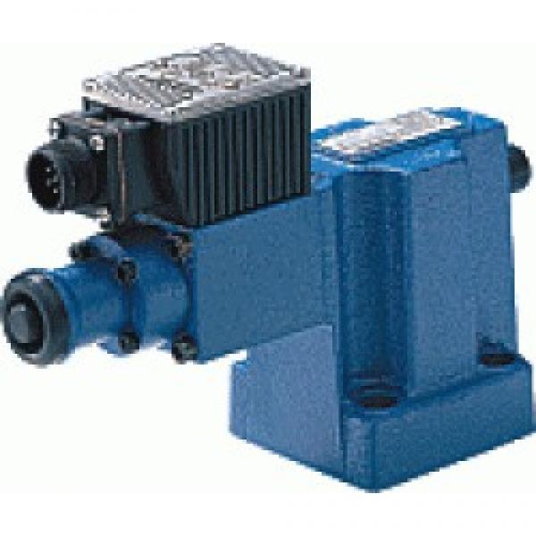 REXROTH 4WMM 6 C5X/ R900479281 Directional spool valves #2 image
