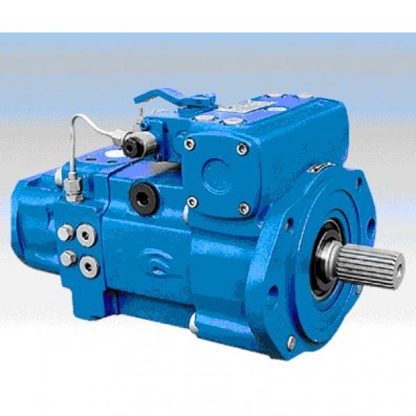 REXROTH Z2DB 10 VD2-4X/315V R900411462 Pressure relief valve #1 image