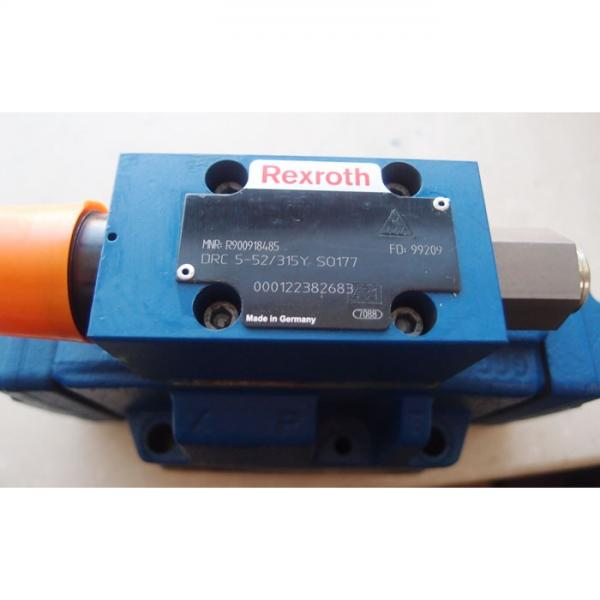 REXROTH Z2DB 10 VD2-4X/50 R900444618 Pressure relief valve #1 image